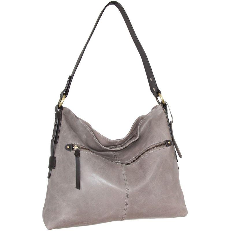ニノボッシ メンズ ショルダーバッグ バッグ Deanne Shoulder Bag Stone