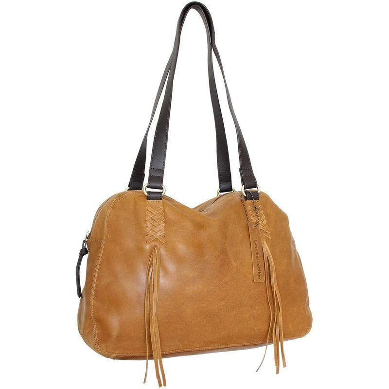 ニノボッシ メンズ ハンドバッグ バッグ Flick Bowler Bag Saddle