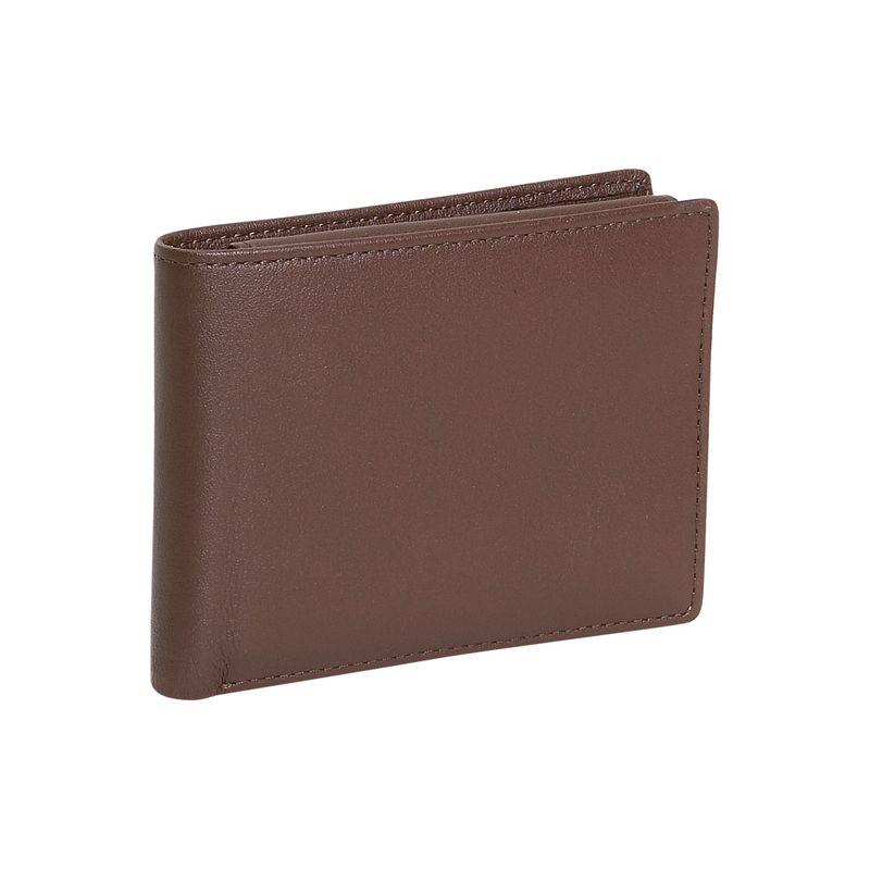 ロイスレザー メンズ 財布 アクセサリー Men's Removable Id Pass Case Wallet Coco