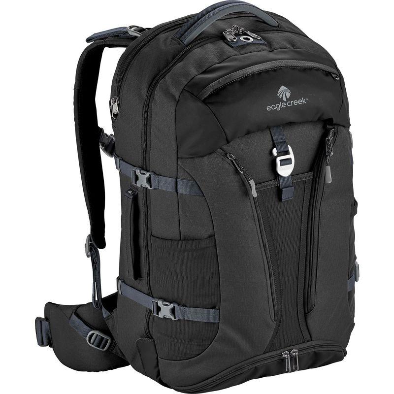 イーグルクリーク メンズ バックパック・リュックサック バッグ Global Companion 40L Backpack Black