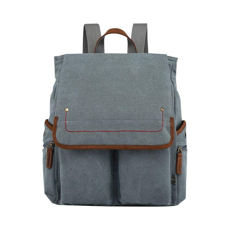 ティエスディー メンズ バックパック・リュックサック バッグ Atona Backpack Teal