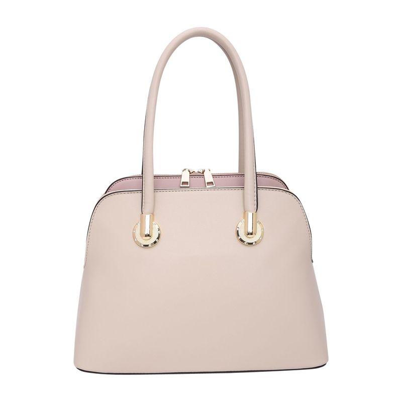 MKFコレクション メンズ ショルダーバッグ バッグ Savannah Shoulder Bag Beige