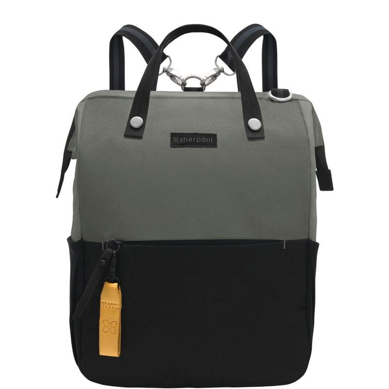 シェルパニ メンズ バックパック・リュックサック バッグ Dispatch Crossbody/Backpack Flint