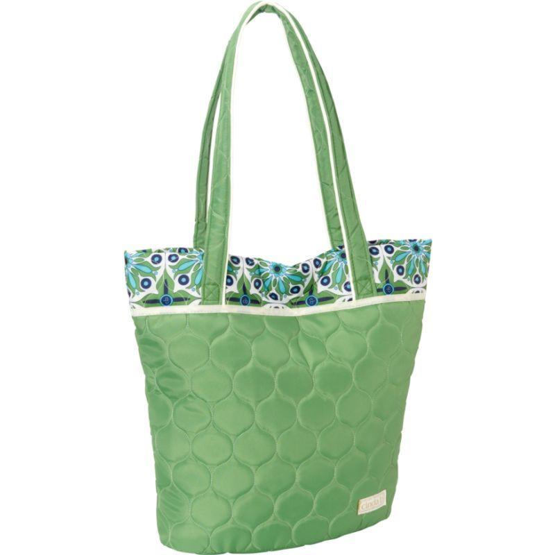 シンダ ビー メンズ トートバッグ バッグ Essentials Tote Verde Bonita