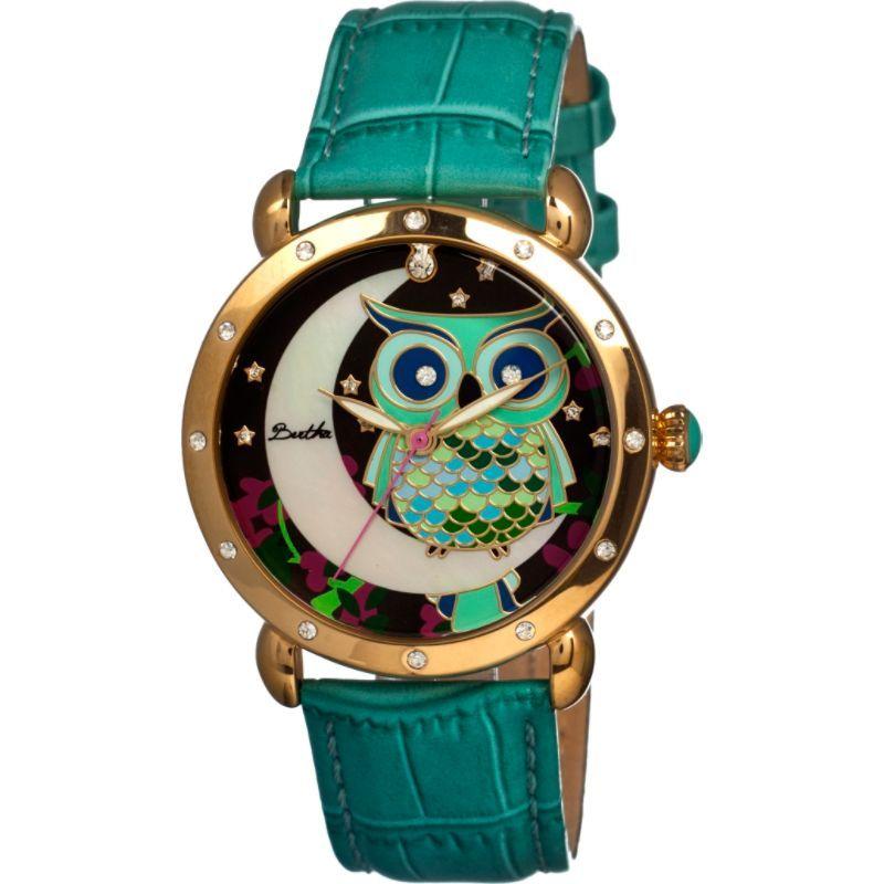 ベルサ メンズ 腕時計 アクセサリー Ashley Watch Blue