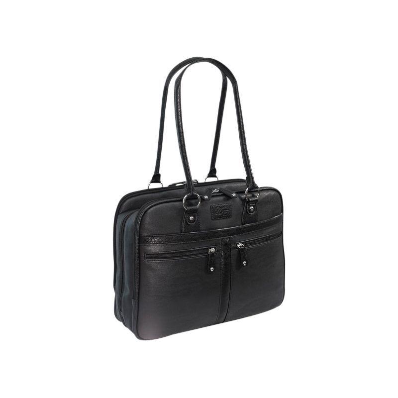 モバイルエッジ メンズ スーツケース バッグ Verona 16 Laptop Tote Black