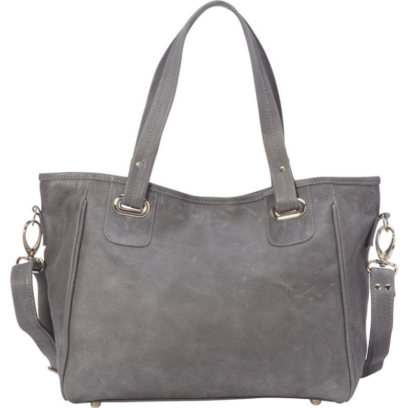 ピエール メンズ トートバッグ バッグ Open Tote/Cross Body Bag Charcoal