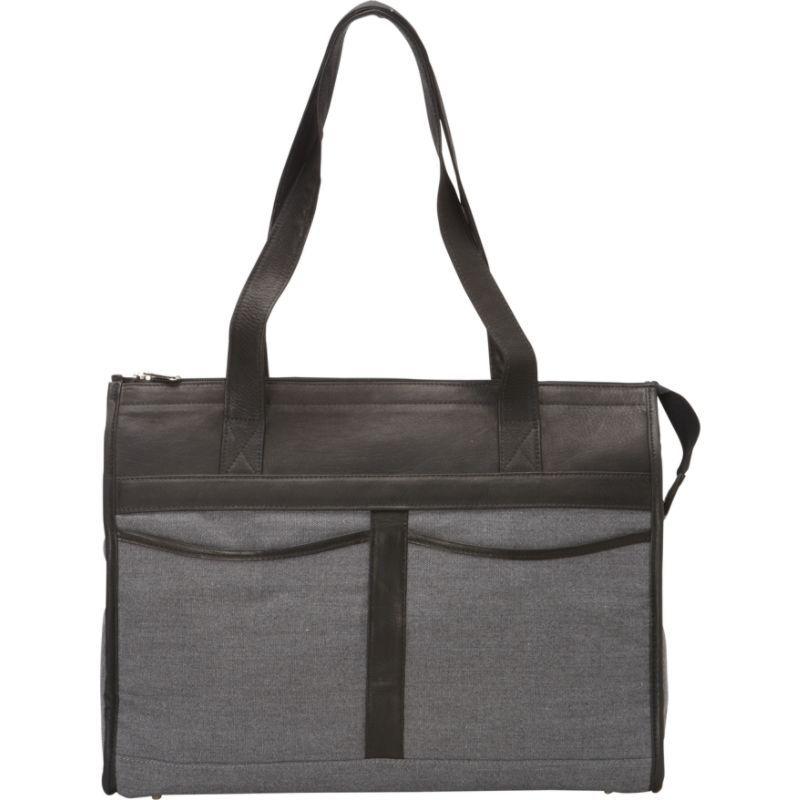 ピエール メンズ トートバッグ バッグ Travel Tote Bag Black