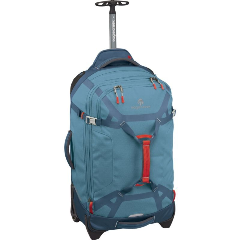 イーグルクリーク メンズ スーツケース バッグ Load Warrior 26 Duffel Bag Smokey Blue