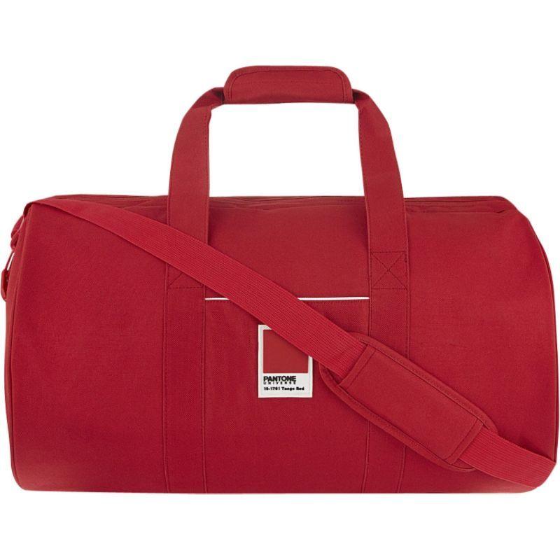 【超目玉】 パントン メンズ スーツケース スーツケース バッグ パントン X Redland Holdall Red Holdall Tango, アサヒカルピスウェルネスショップ:8237b3ac --- scottwallace.com