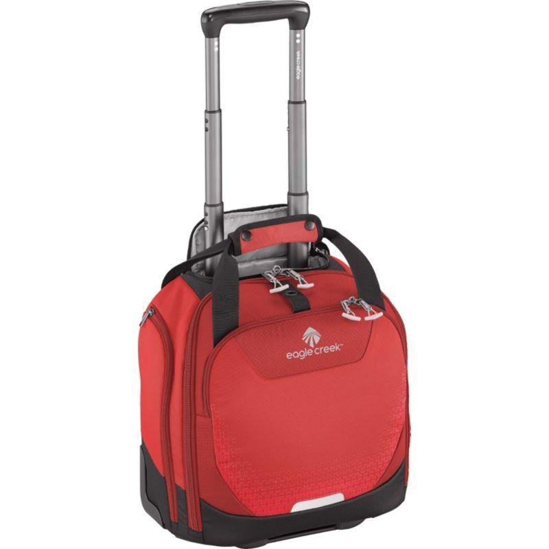 イーグルクリーク メンズ スーツケース バッグ Expanse Wheeled Tote Carry-On Volcano Red