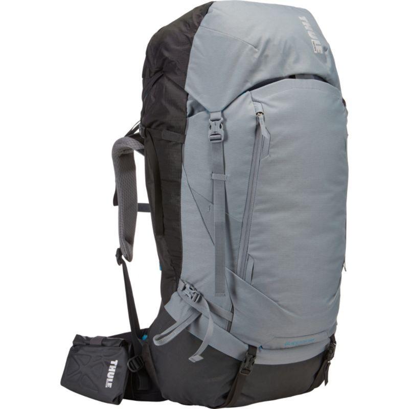 スリー レディース バックパック・リュックサック バッグ Guidepost 65L Women's Backpacking Pack Monument
