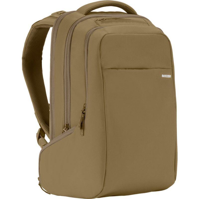 インケース メンズ バックパック・リュックサック バッグ Icon 15.6 Laptop Backpack Bronze