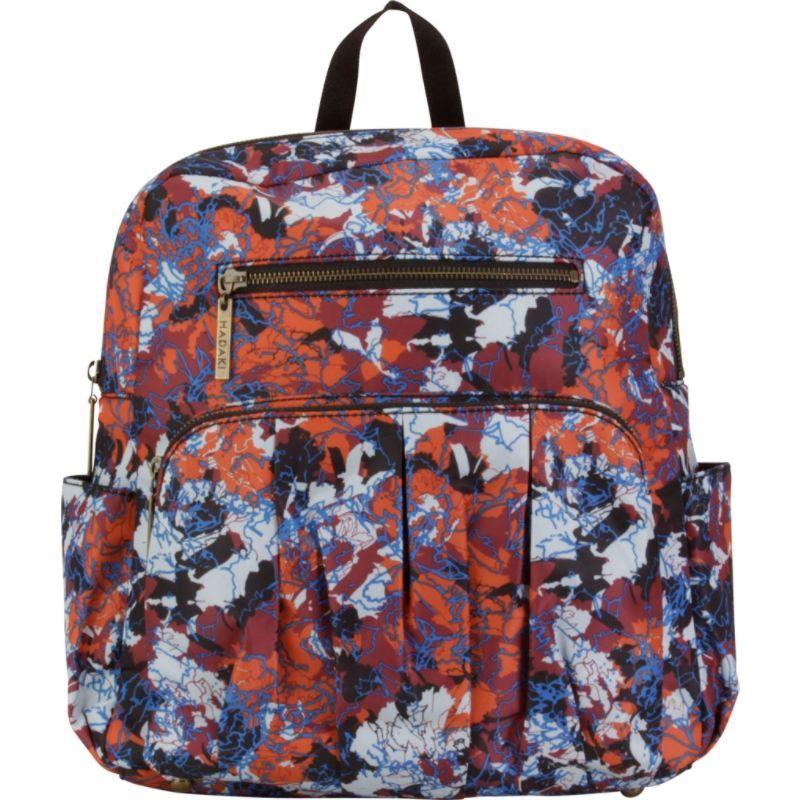 ハダキ メンズ ショルダーバッグ バッグ Urban Backpack Watercolors