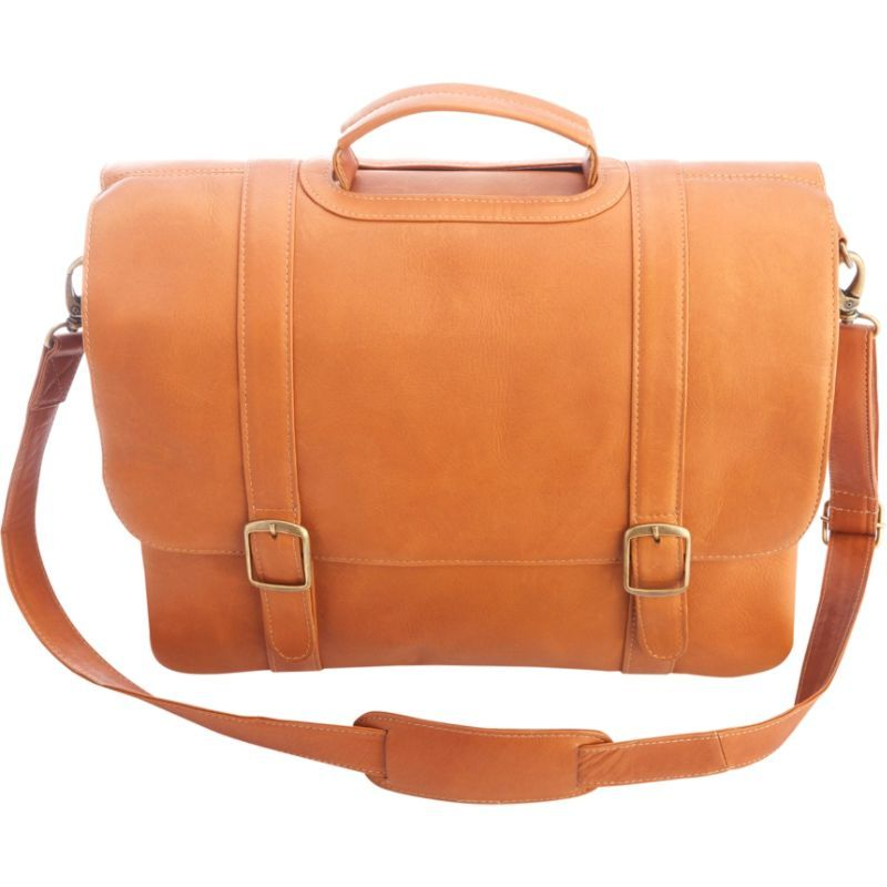 ロイスレザー Laptop メンズ スーツケース バッグ Colombian Leather 15 Colombian Laptop Satchel 15 Brief Tan, 小笠原フルーツガーデン:34575b6c --- amlakpaveh.ir