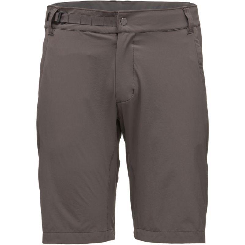 ブラックダイヤモンド メンズ ハーフパンツ・ショーツ ボトムス Mens Valley Shorts Slate