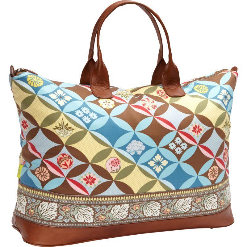 エミーバトラー メンズ スーツケース バッグ Meris 27 Duffel Bag with Ribbon Kimono
