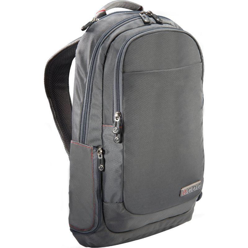イーシービーシー メンズ スーツケース バッグ Harpoon Daypack Grey