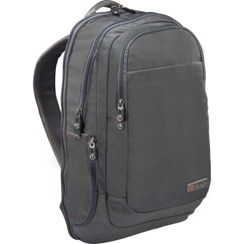 イーシービーシー メンズ スーツケース バッグ Javelin Daypack Grey