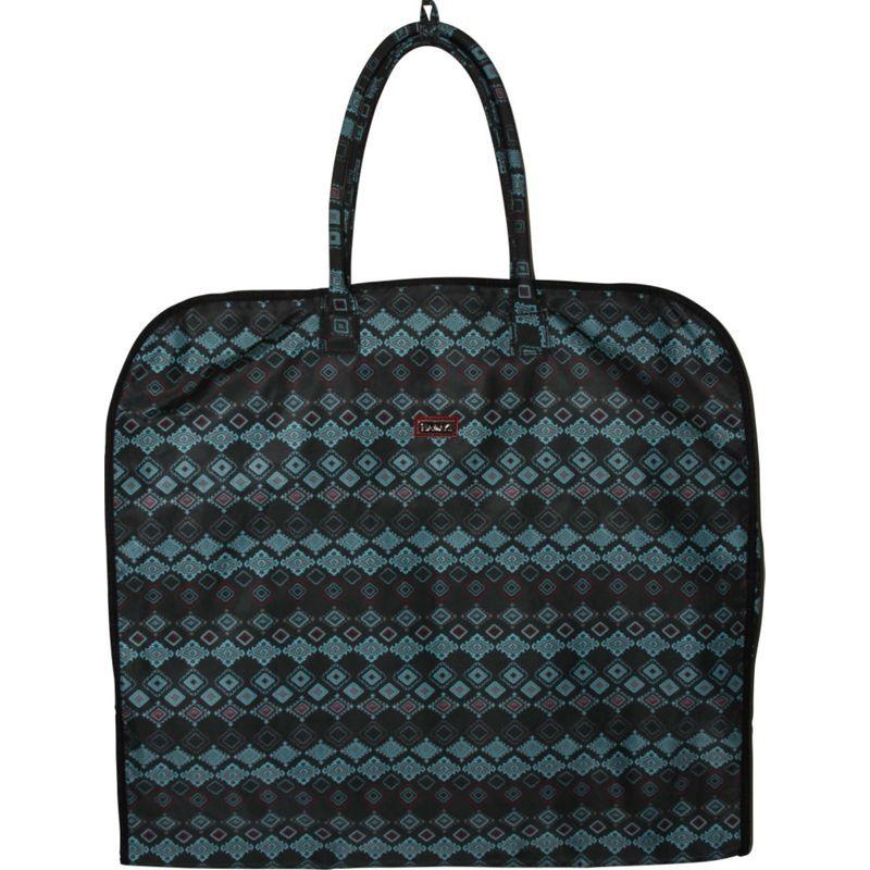 ハダキ メンズ スーツケース バッグ Garment Bag Geo