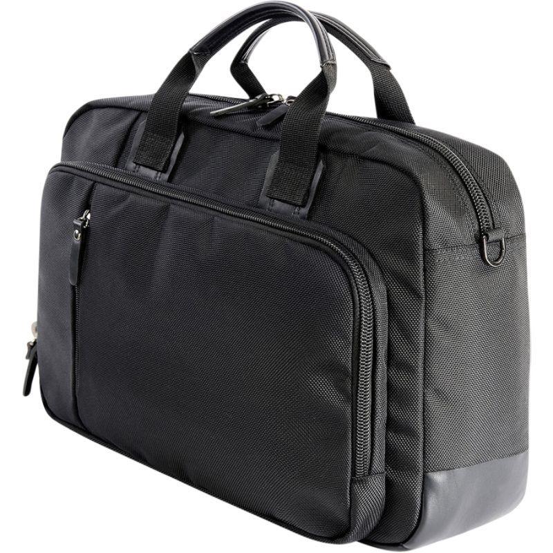 ツカーノ メンズ スーツケース バッグ Centro Business Bag Black
