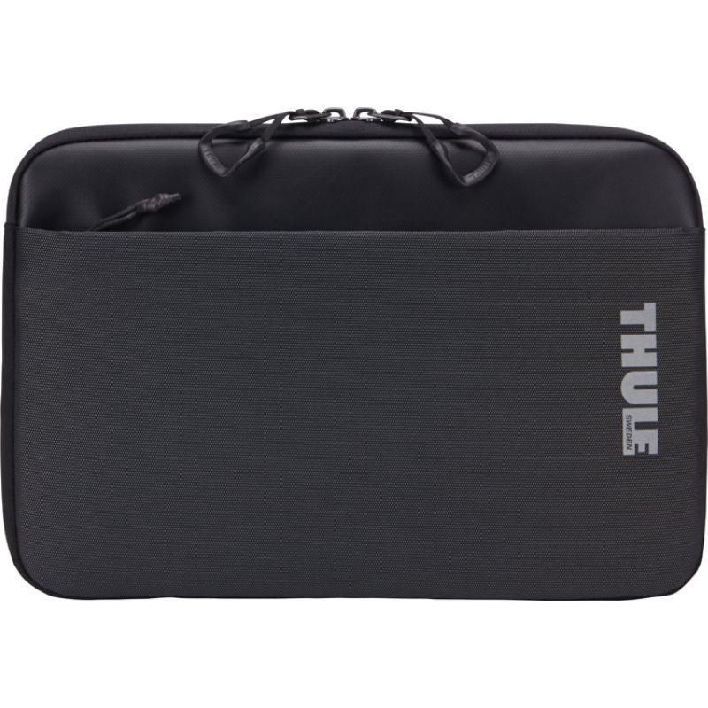 スリー メンズ スーツケース バッグ Subterra 12 MacBook Sleeve Gray