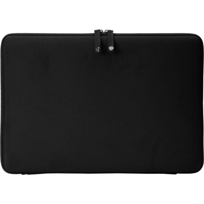 ブーク メンズ スーツケース バッグ Hardcase S Laptop Sleeve Black