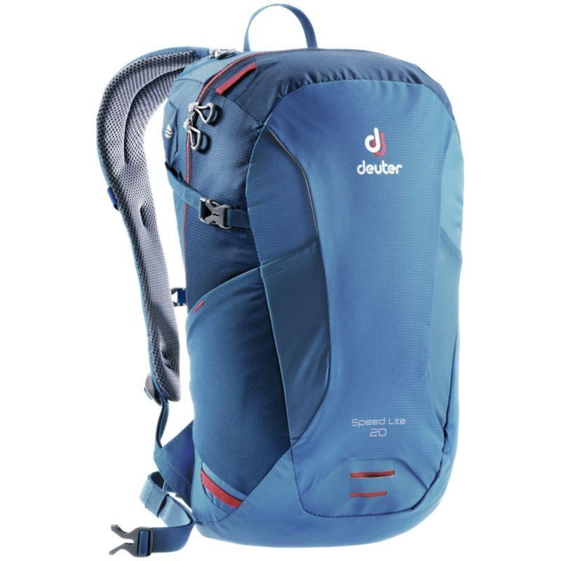 ドイター メンズ バックパック・リュックサック バッグ Speed Lite 20 Hiking Pack Bay/Midnight(31000)