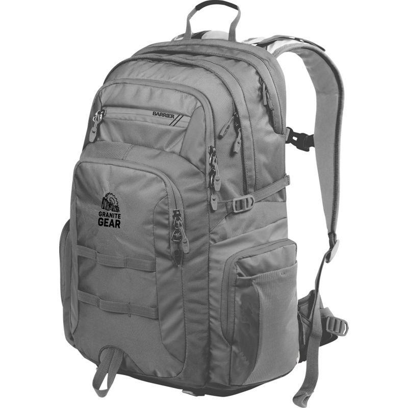 グラナイトギア メンズ バックパック・リュックサック バッグ Superior Laptop Backpack Flint