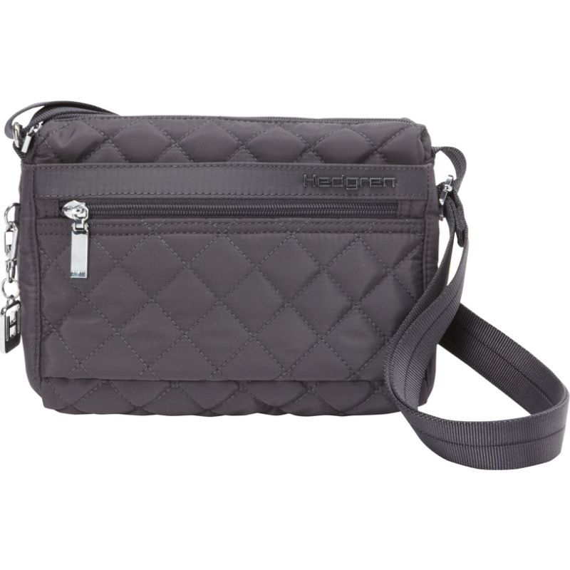 ヘドグレン メンズ ボディバッグ・ウエストポーチ バッグ Carina Crossbody Bag Periscope