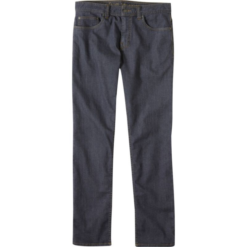 プラーナ メンズ カジュアルパンツ ボトムス Bridger Jeans - 30 Inseam Denim