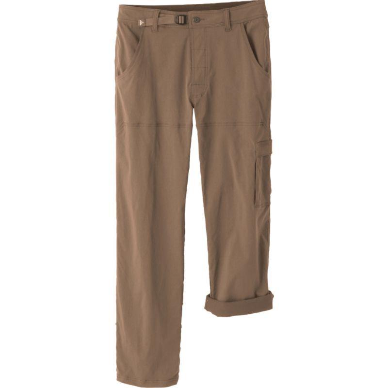 プラーナ メンズ カジュアルパンツ ボトムス Stretch Zion Pants - 34 Inseam Mud