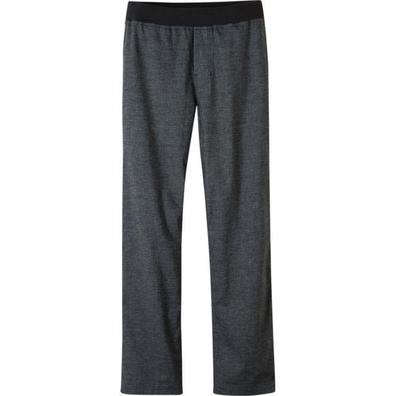 プラーナ メンズ カジュアルパンツ ボトムス Vaha Pants - 32 Inseam Black