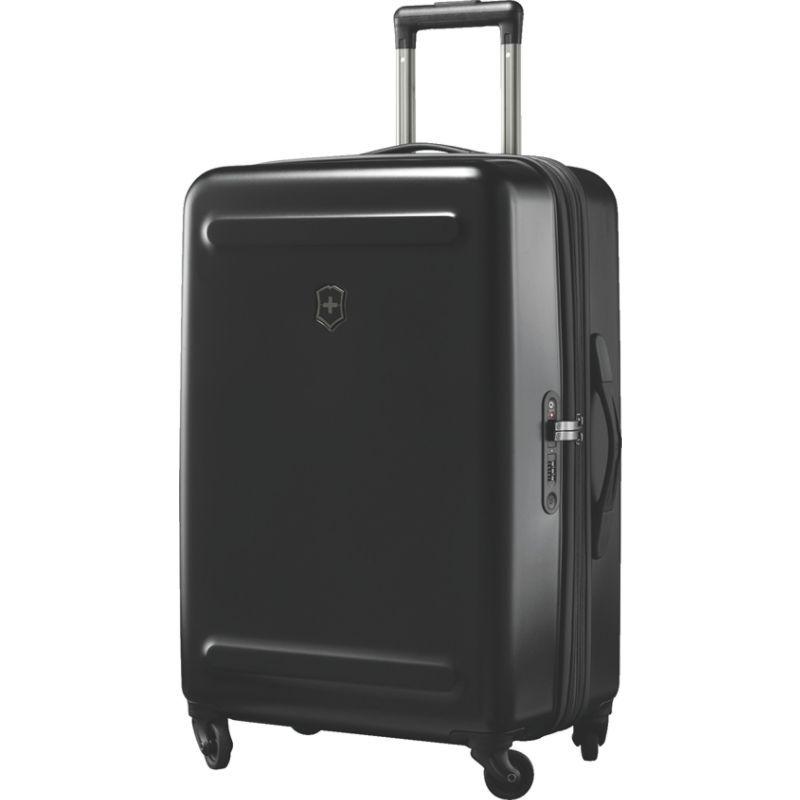ビクトリノックス メンズ スーツケース バッグ Etherius Medium Expandable Travel Case Black