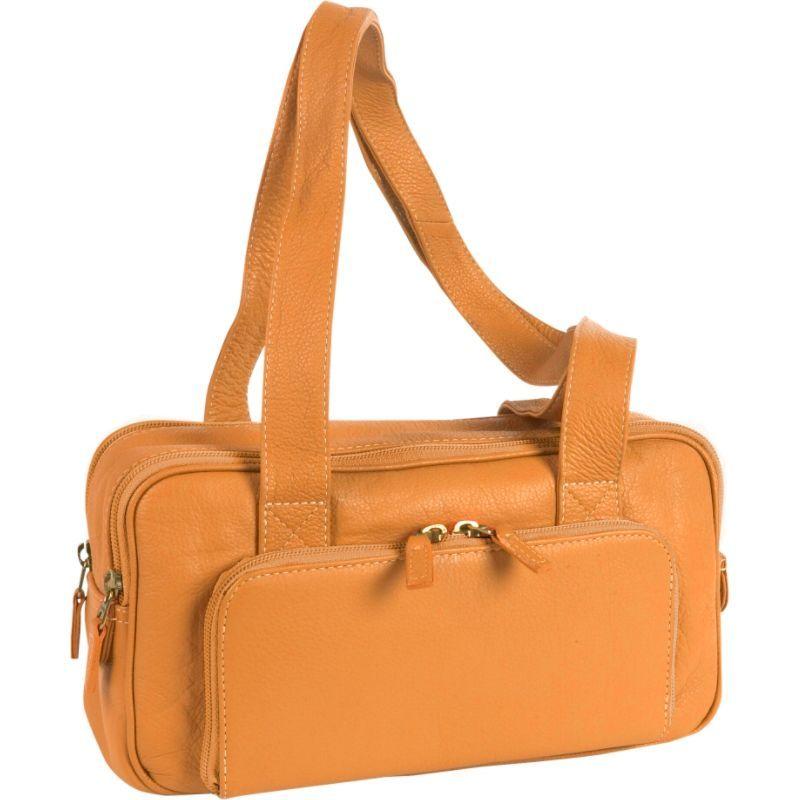 ジェイピーオースアンドシー メンズ ショルダーバッグ バッグ Organize It Tangerine