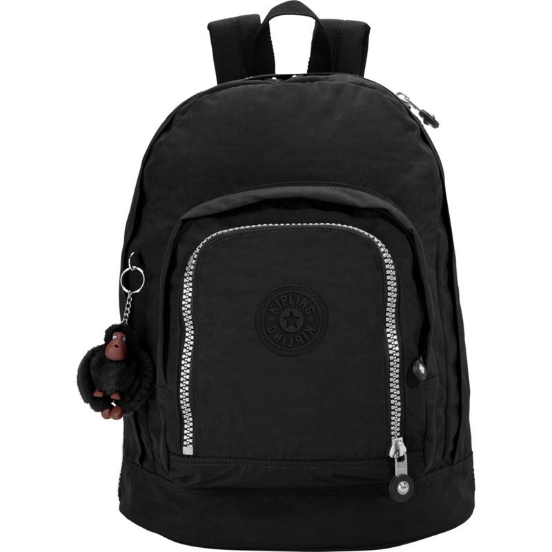 cead2b11777e キプリング メンズ バックパック・リュックサック バッグ Hal Expandable Backpack Black