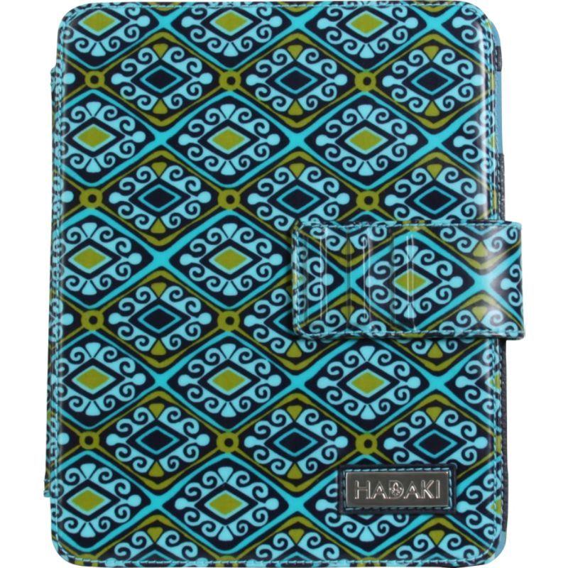 ハダキ メンズ PC・モバイルギア アクセサリー Nylon iPad Wrap Dixie Diamonds