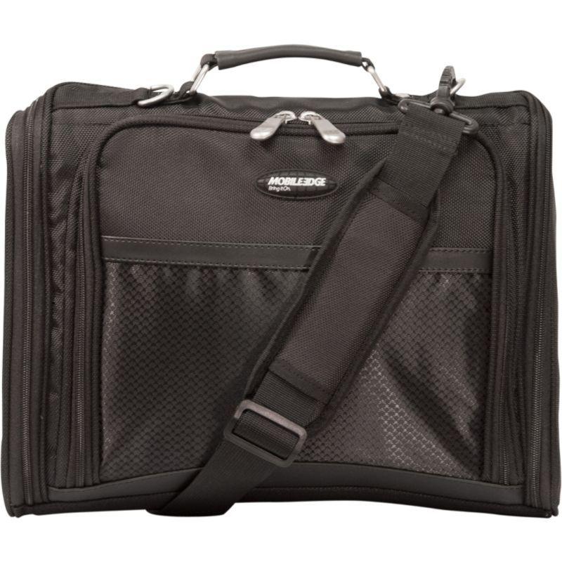 モバイルエッジ メンズ スーツケース バッグ Express Notebook Case 14.1 Black