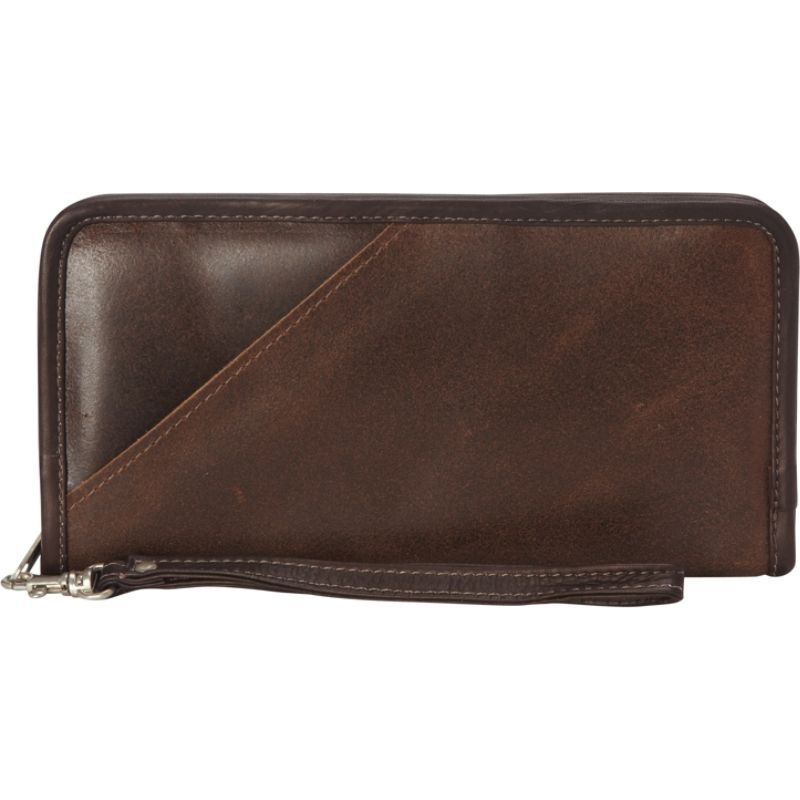 ピエール メンズ 財布 アクセサリー Vintage Executive Travel Wallet Vintage Brown