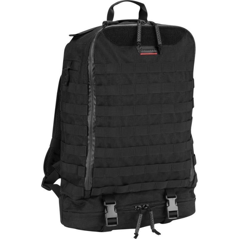 プロッパー メンズ ボストンバッグ バッグ U.C Pack Black