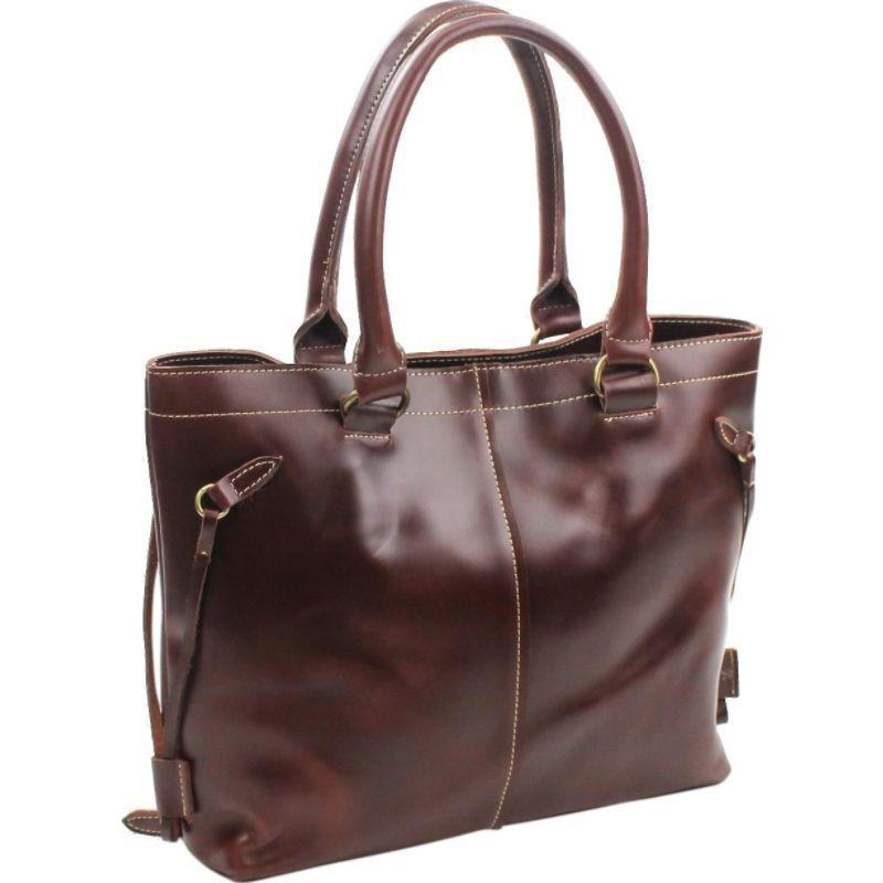 ヴァガボンドトラベラー メンズ ショルダーバッグ バッグ 15 Leather Shoulder Bag Wine Red