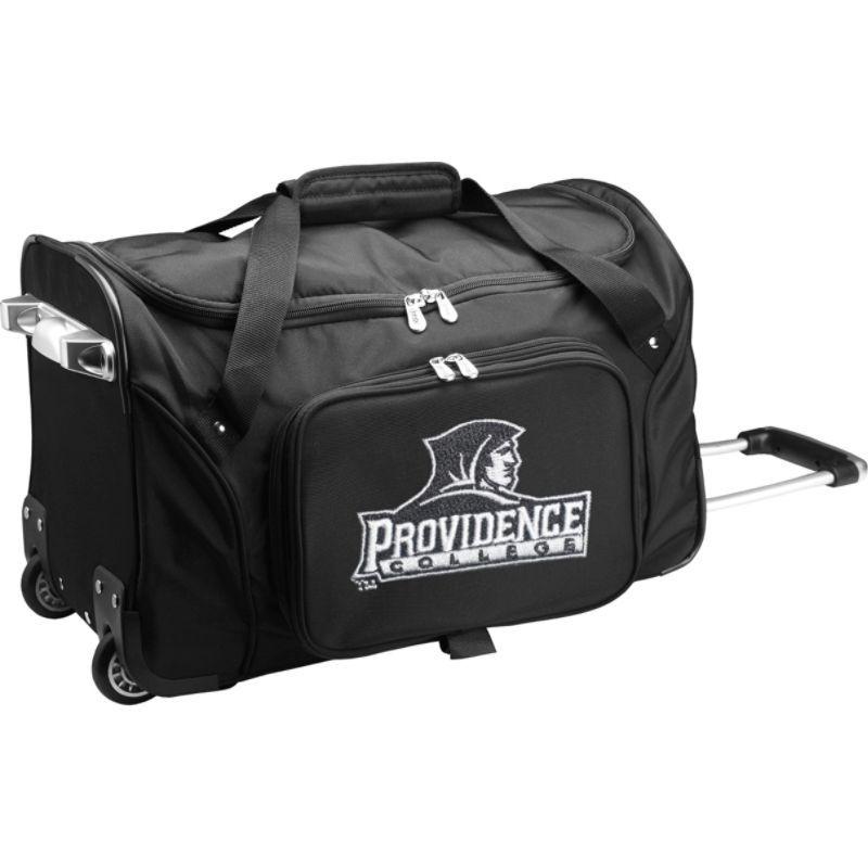 デンコスポーツ メンズ スーツケース バッグ NCAA 22 Rolling Duffel Providence College Friars