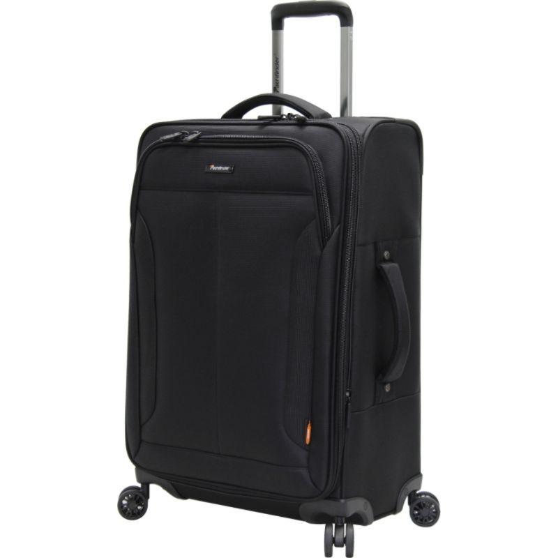 パスファインダー メンズ スーツケース バッグ PX-10 24 Exp. Spinner Black