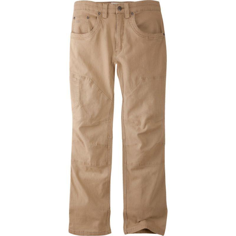 マウンテンカーキス メンズ カジュアルパンツ ボトムス Camber 107 Pants Yellowstone - 35W 30L