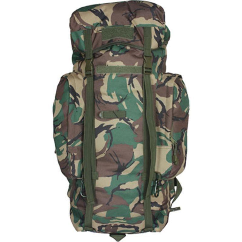 フォックスアウトドア メンズ ボストンバッグ バッグ Rio Grande 75L Backpack British DPM Camo