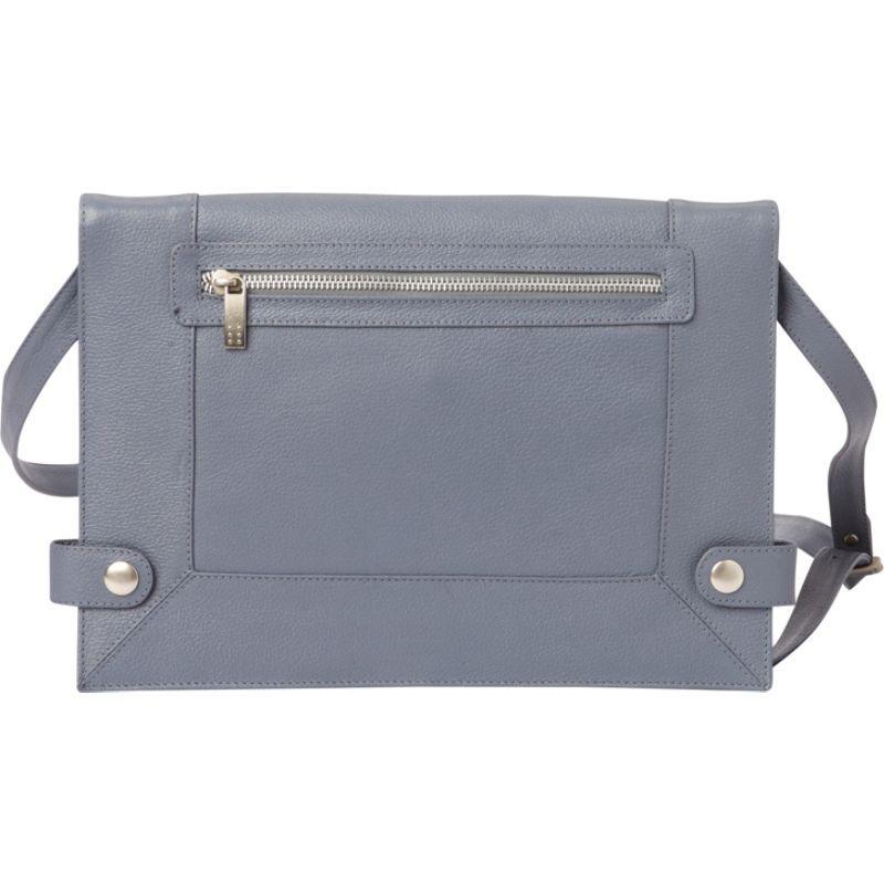 ピエール メンズ PC・モバイルギア アクセサリー Leather Folding Tablet Case Gray