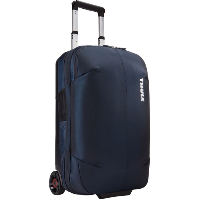 スリー メンズ スーツケース バッグ Subterra Carry-on Rolling Duffel 36L Mineral(Mineral)