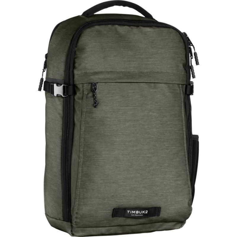 ティムブックツー メンズ スーツケース バッグ The Division Laptop Pack Moss