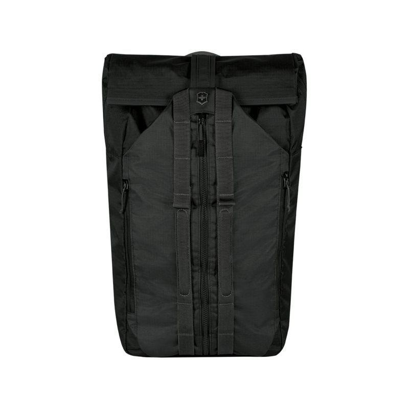 ビクトリノックス メンズ バックパック・リュックサック バッグ Altmont Active Deluxe Duffel Laptop Backpack Black