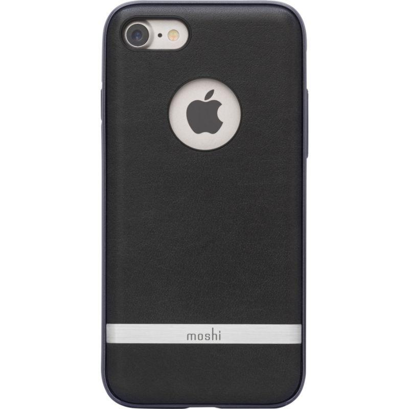 モシ メンズ PC・モバイルギア アクセサリー Napa for iPhone 7/8 Black